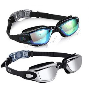 Swim Goggles 12