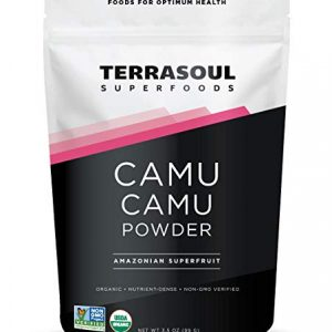Camu Camu Powder 12