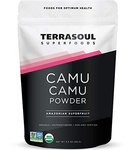 Camu Camu Powder 3