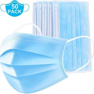 Disposable Face Masks 14