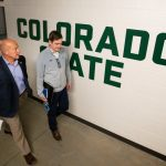 "Colorado State football returns to practice after consecutive games canceled due to coronavirus: ""It's an emotional roller coaster"" 6"