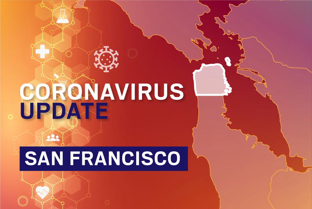 Coronavirus: San Francisco crosses 700 cases of COVID-19 1