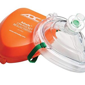 CPR Mask Pocket Resuscitator 2