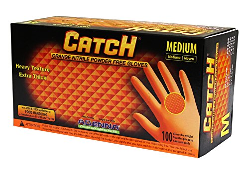 Adenna Catch Nitrile Gloves 1