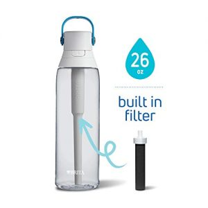 Brita Water Filter Bottle 17