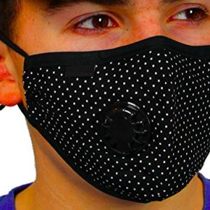 eThentic N99 Mask 12