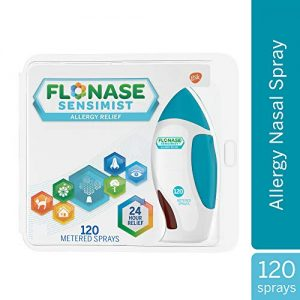 Flonase Sensimist Nasal Spray 12