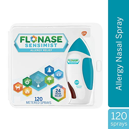Flonase Sensimist Nasal Spray 9