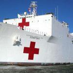 Savage says Keep Princess Cruise Ship Passengers On-Board, convert ship to Hospital 7