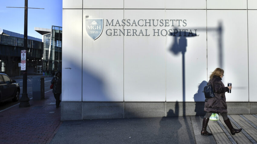 Mass General Brigham is cutting executive pay and freezing salaries to address COVID-19 budget shortfall 1
