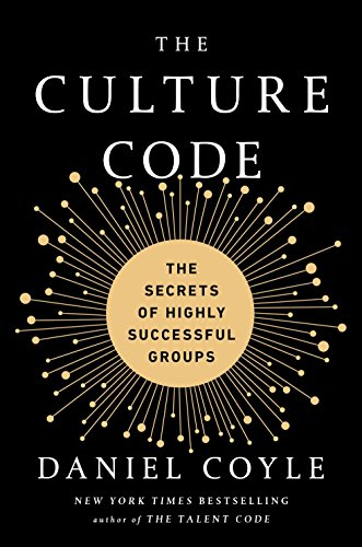 The Culture Code 12