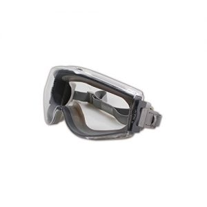 Uvex Stealth Safety Goggles with Uvextreme Anti-Fog Coating 4