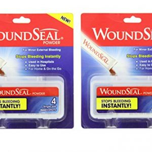 WoundSeal Powder 8