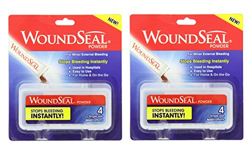 WoundSeal Powder 10