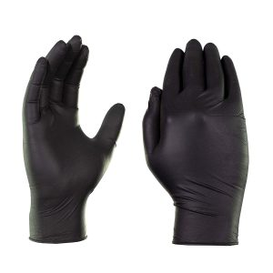 X3 Industrial Nitrile Gloves 9