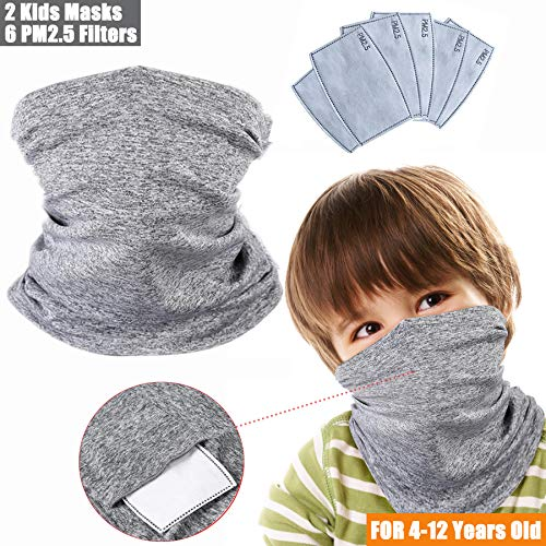 Kids Face Mask Corona Protection 13