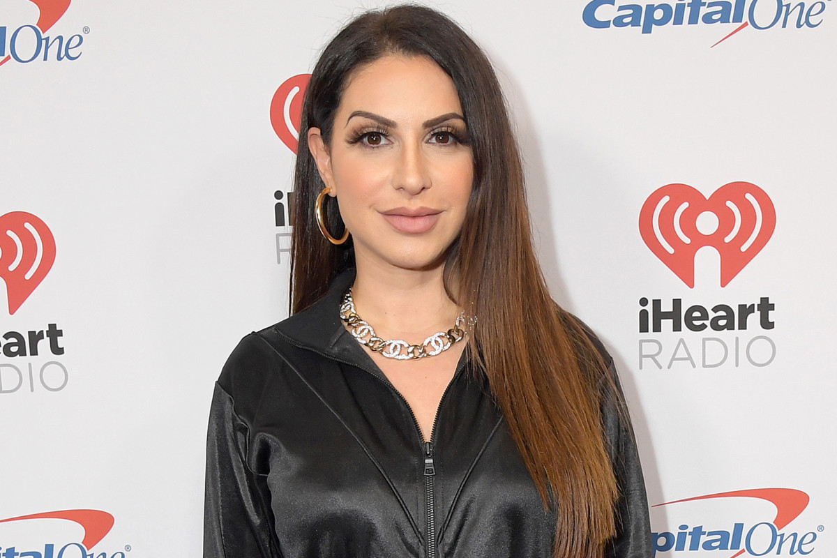 Jennifer Aydin of 'RHONJ' reveals coronavirus diagnosis 1