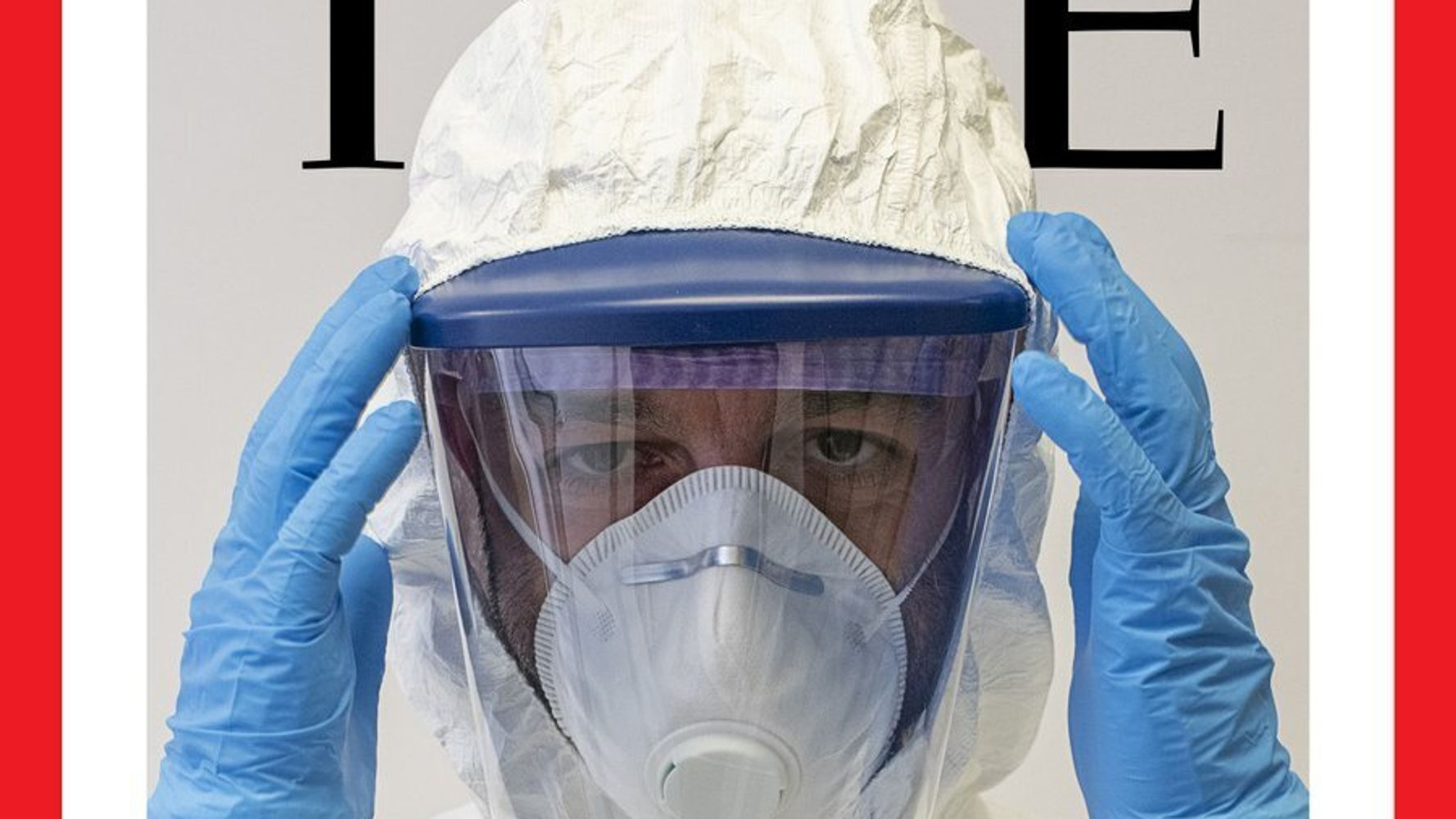Time Magazine's Latest Covers Celebrate Workers On Coronavirus Front Lines 1