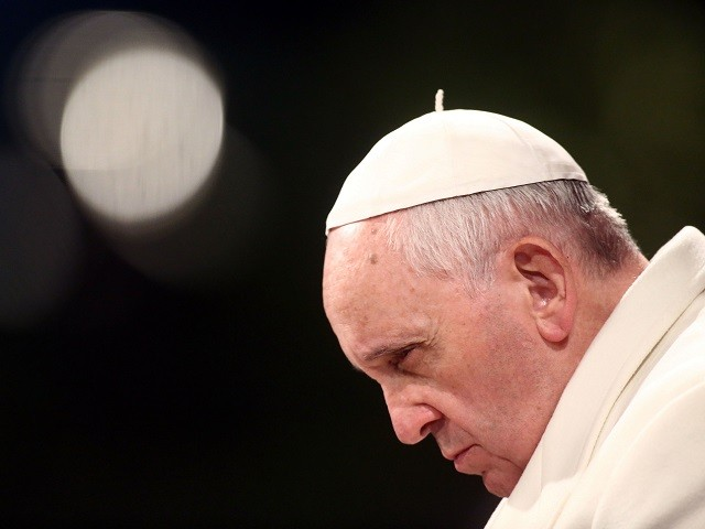 Nolte: Pope Francis Disgraces Himself with Coronavirus Blood Libel 1