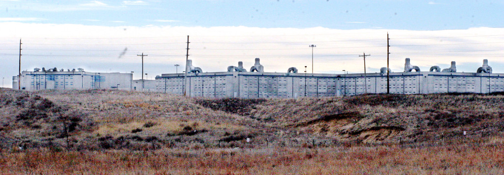 Four of largest ongoing COVID-19 outbreaks in Colorado are in prisons, jails 1