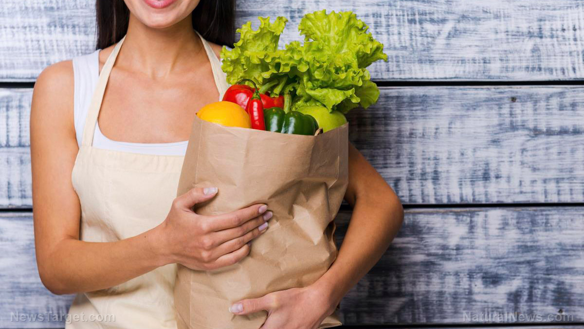 8 Ways to shop and handle groceries safely during the coronavirus pandemic 1