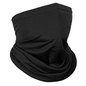Neck Gaiter Face Scarf Mask 10