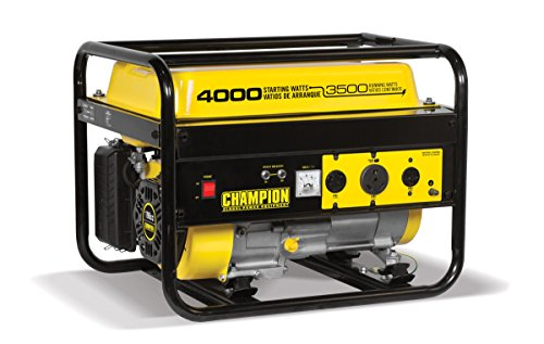 Champion 3500-Watt RV Ready Portable Generator (EPA)