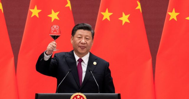 Xi Jinping Praises 'Extraordinary and Historic' Victory of Chinese Socialism, W.H.O. in Coronavirus Battle 1