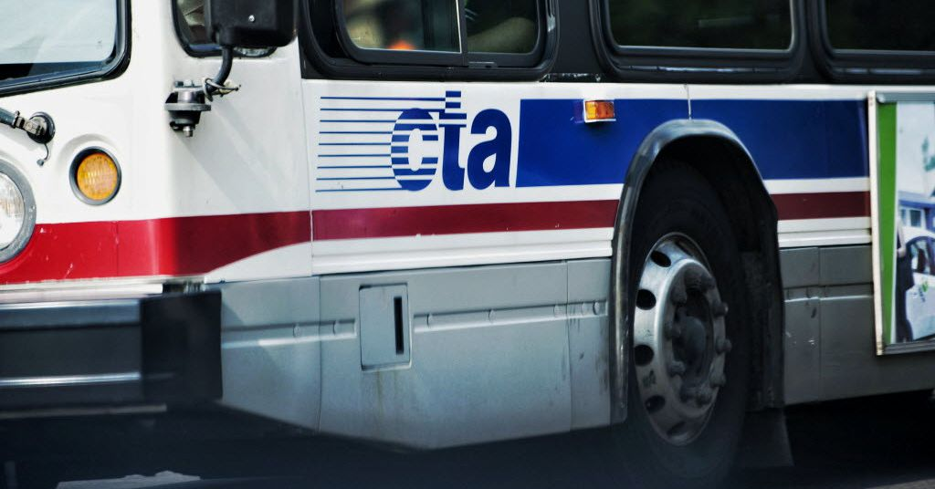 Man charged with shooting at CTA bus driver after refusing to wear a mask 1