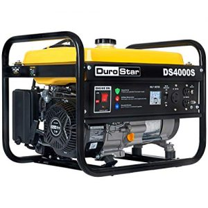Durostar DS4000S Portable Generator 20