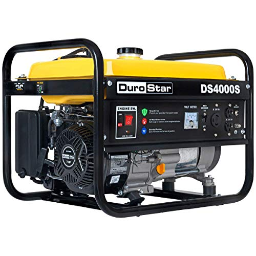 Durostar DS4000S Portable Generator 1
