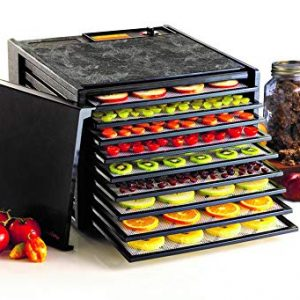 Excalibur 9-Tray Food Dehydrator 10