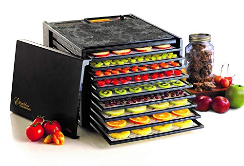 Excalibur 9-Tray Food Dehydrator 8