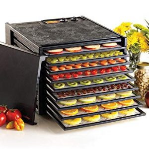 Excalibur Food Dehydrator 13