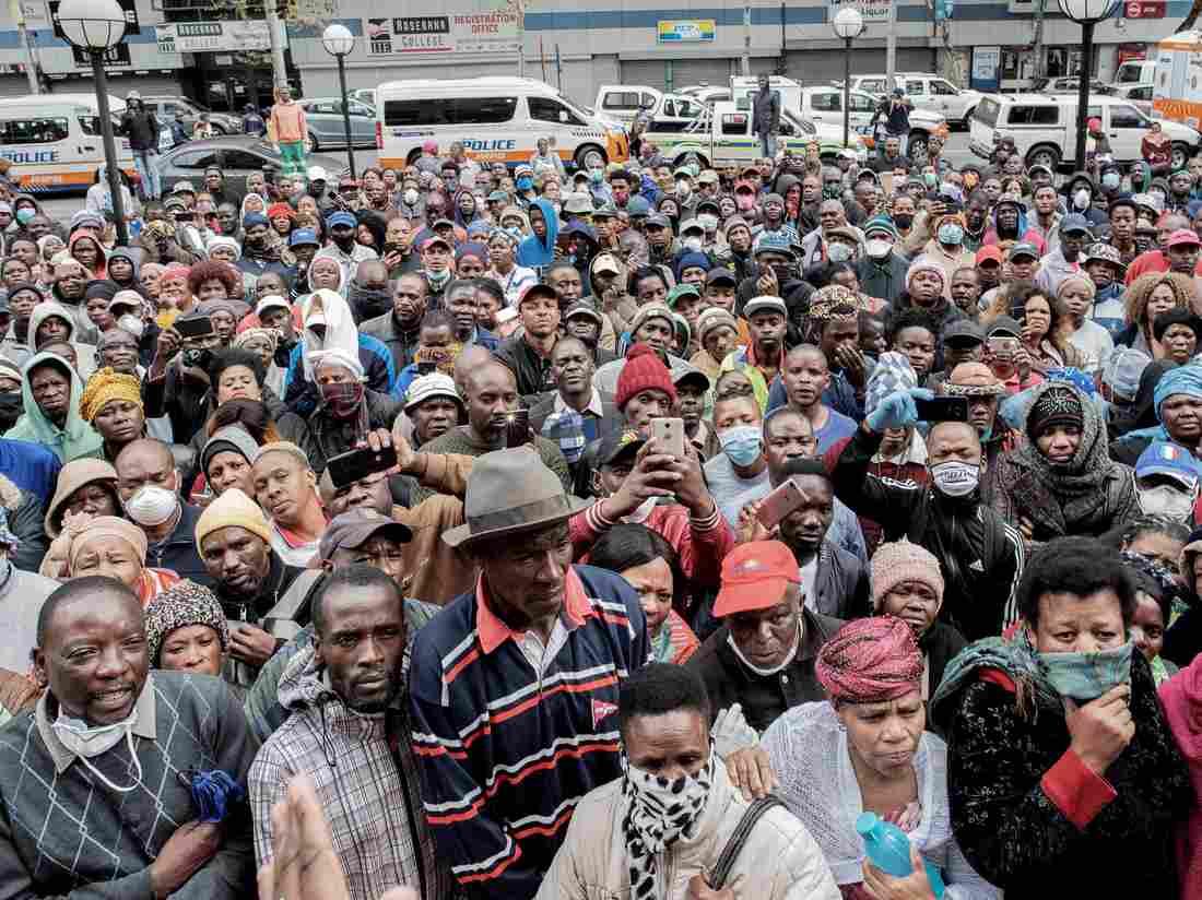 World Bank: Coronavirus Is Pushing Sub-Saharan Africa To First Recession In 25 Years 1
