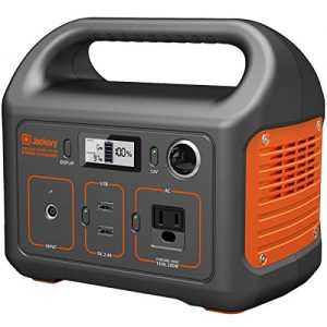 Jackery Portable Power Station Explorer 240 8