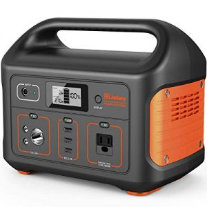 Jackery Portable Power Station Explorer 500 11