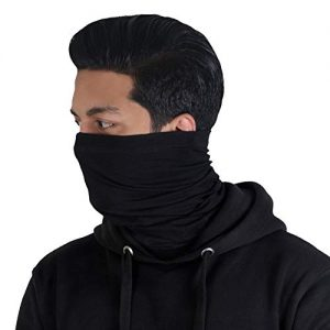 Face and Neck Gaiters Mask 5