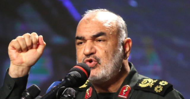 Iranians Mock General Salami's Secret 'Magnetic Coronavirus Detection Machine' 1