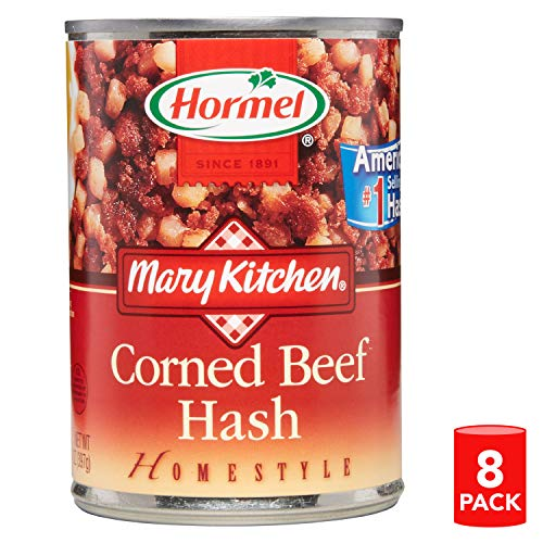 Mary Kitchen Hash 10
