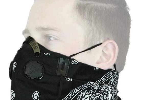 N95 Bandana Mask 19
