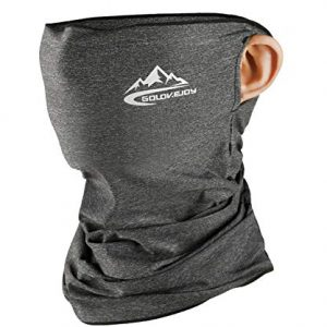 Neck Gaiter Face Mask Shield 20
