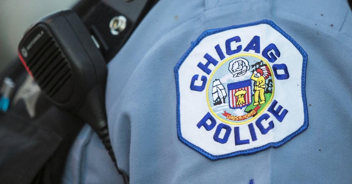 Two Chicago police officers charged with beating teen during January arrest in Woodlawn 1