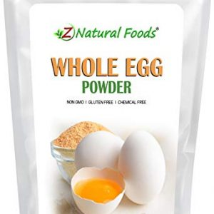 Powdered Eggs Whole Egg Powder 12
