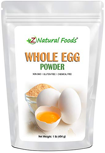 Powdered Eggs Whole Egg Powder 4