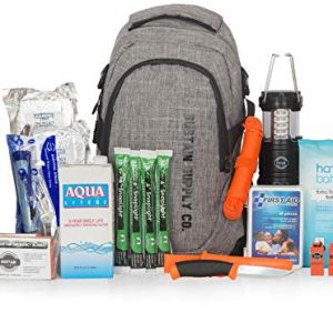 Sustain Supply Emergency Survival Bag 17