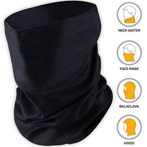 Tough Headband Face Mask Neck Gaiter 9