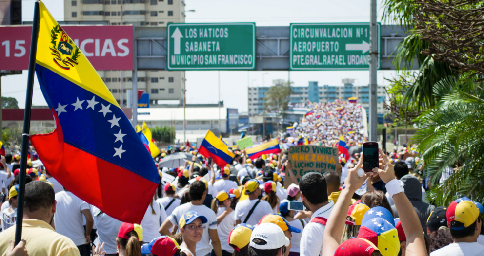 """How do ya like socialism NOW? Venezuelans feel like they've been """"left to die"""" by their fearless leader who put everyone under coronavirus quarantine 1"""
