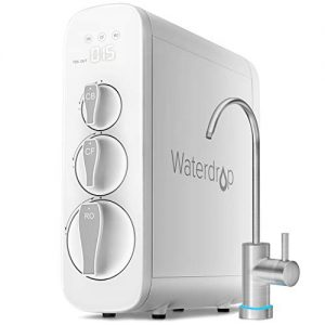 Waterdrop RO Water Filtration System 18