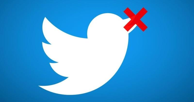 Twitter Takes Its COVID-19 Censorship Into Overdrive 1